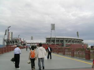 新球場へ 6